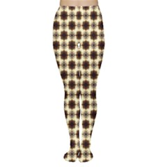 Cute Pretty Elegant Pattern Women s Tights