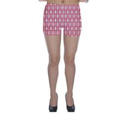 Pattern 509 Skinny Shorts