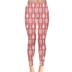 Pattern 509 Winter Leggings