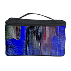 Hazy City Abstract Design Cosmetic Storage Cases