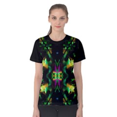 Gift At Night By Saprillika Women s Cotton Tee