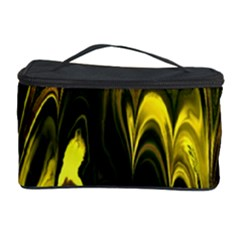 Fractal Marbled 15 Cosmetic Storage Cases
