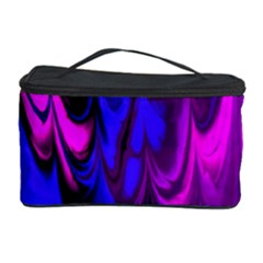 Fractal Marbled 13 Cosmetic Storage Cases
