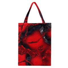 Abstract Art 11 Classic Tote Bags