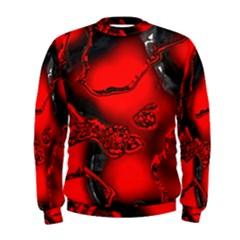 Abstract Art 11 Men s Sweatshirts