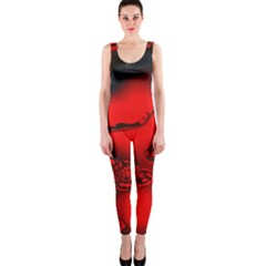 Abstract Art 11 Onepiece Catsuits
