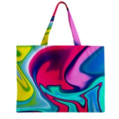 Fluid Art 22 Tiny Tote Bags