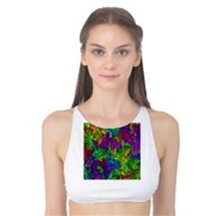 Liquid Plastic Tank Bikini Top