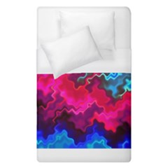 Psychedelic Storm Duvet Cover Single Side (single Size)