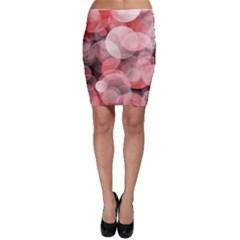 Modern Bokeh 10 Bodycon Skirts