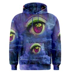 Waterfall Tears Men s Pullover Hoodies