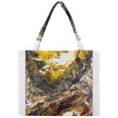 Surreal Tiny Tote Bags
