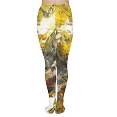 Surreal Women s Tights