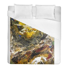 Surreal Duvet Cover Single Side (twin Size)