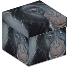 Humans Storage Stool 12