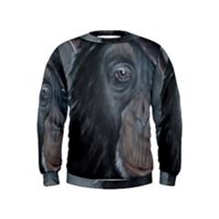 Humans Boys  Sweatshirts