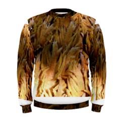Sago Palm Men s Sweatshirts