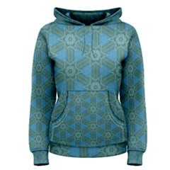 Cute Pretty Elegant Pattern Women s Pullover Hoodies