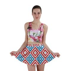 Cute Pretty Elegant Pattern Mini Skirts
