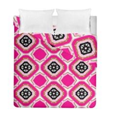 Cute Pretty Elegant Pattern Duvet Cover (twin Size)