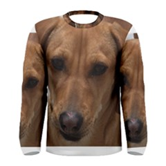 Dachshund Men s Long Sleeve T-shirts
