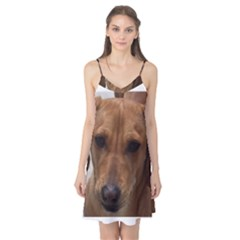 Dachshund Camis Nightgown