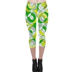 The 70s Capri Leggings