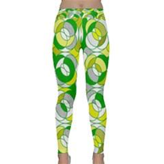 The 70s Yoga Leggings