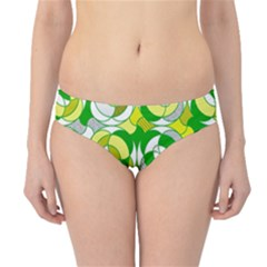 The 70s Hipster Bikini Bottoms