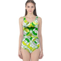 The 70s Women s One Piece Swimsuits