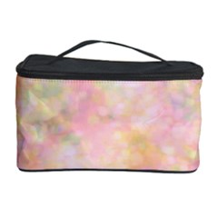 Softly Lights, Bokeh Cosmetic Storage Cases