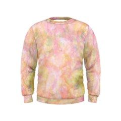 Softly Lights, Bokeh Boys  Sweatshirts