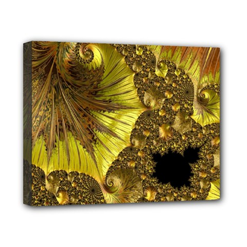Special Fractal 35cp Canvas 10  X 8