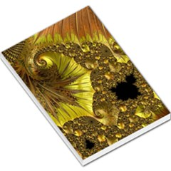 Special Fractal 35cp Large Memo Pads