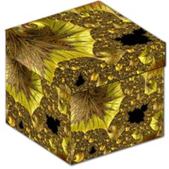 Special Fractal 35cp Storage Stool 12