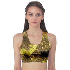 Special Fractal 35cp Sports Bra