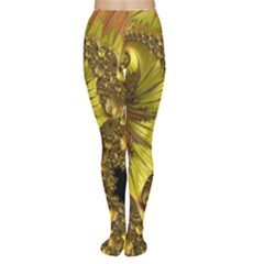 Special Fractal 35cp Women s Tights