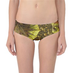 Special Fractal 35cp Classic Bikini Bottoms