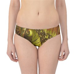 Special Fractal 35cp Hipster Bikini Bottoms