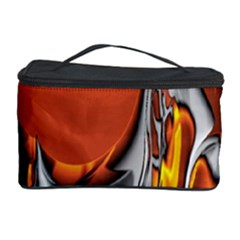 Special Fractal 24 Terra Cosmetic Storage Cases