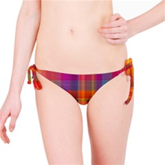 Plaid, Hot Bikini Bottoms