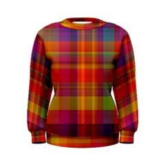 Plaid, Hot Women s Sweatshirts
