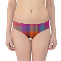 Plaid, Hot Hipster Bikini Bottoms