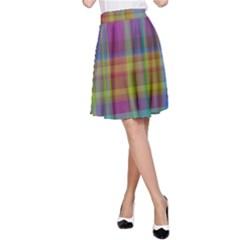 Plaid, Cool A Line Skirts
