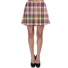 Plaid, Candy Skater Skirts
