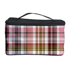 Plaid, Candy Cosmetic Storage Cases