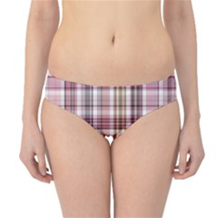 Plaid, Candy Hipster Bikini Bottoms
