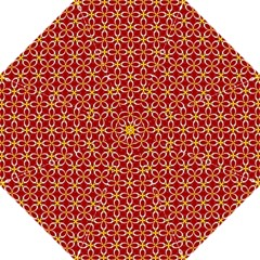 Cute Seamless Tile Pattern Gifts Folding Umbrellas
