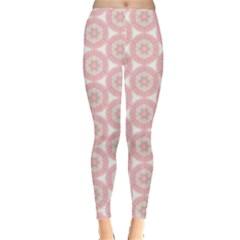 Cute Seamless Tile Pattern Gifts Women s Leggings