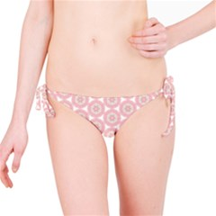 Cute Seamless Tile Pattern Gifts Bikini Bottoms